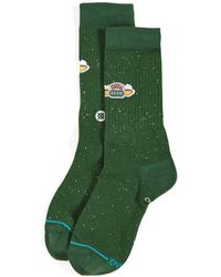 Stance The Last One Socks - Green