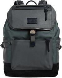 COACH - Manhattan Backpack - Lyst