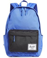 Herschel Supply Co. Classic X-large Backpack - Blue