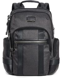 Tumi Alpha Bravo Nathan Backpack - Multicolour