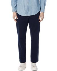 Polo Ralph Lauren - Classic Fit Chino Pants - Lyst