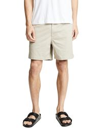 Polo Ralph Lauren Classic-fit Prepster Shorts - Natural