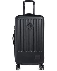 Herschel Supply Co. Trade Medium Suitcase - Black
