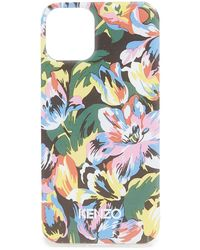 KENZO X Vans Iphone 11 Pro Case - Black