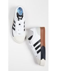 Alexander Wang - Aw Skate Super Trainers - Lyst