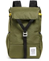 Topo Designs - Y-pack Backpack - Lyst