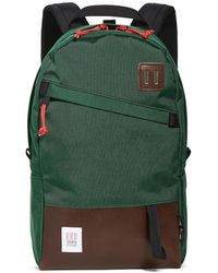 Topo Daypack Backpack - Green