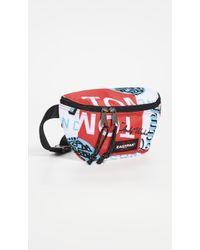 Eastpak X Andy Warhol Springer Belt Bag - Multicolour