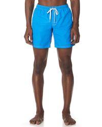 Sundek - Classic Board Shorts - Lyst