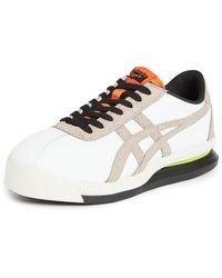 Onitsuka Tiger Tiger Corsair Ex Sneakers - White