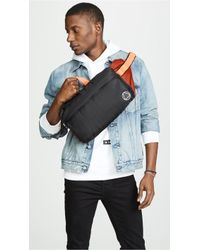 McQ - Logo Patch Waist Bag - Lyst