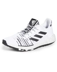 adidas X Missoni Pulseboost Hd Sneakers - White