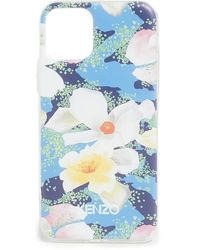 KENZO X Vans Iphone 11 Pro Case - Yellow