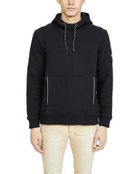 The North Face M Fine 2 Hoodie - Black