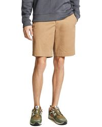 Polo Ralph Lauren Stretch Chino Shorts - Natural