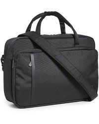 Herschel Supply Co. Gibson Duffel Bag - Black