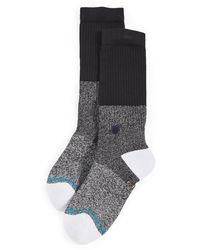 Stance The Neopolitan Socks - Black