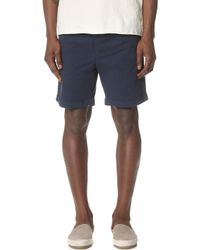 Cwst - Hoover Shorts - Lyst