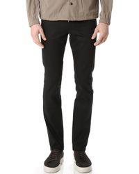 Theory - Railton Raffi Jeans - Lyst
