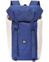 Herschel Supply Co. Iona Backpack - Blue