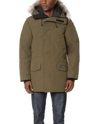 Canada Goose trillium parka sale cheap - Canada Goose Coats | Men's Winter Coats, Parkas & Trench Coats | Lyst