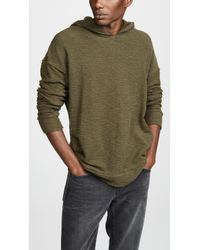 Twenty - Raines Needle Out Hoody - Lyst