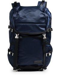Master Piece Lightning Backpack - Blue