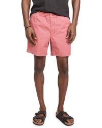 Polo Ralph Lauren Classic Prepster Shorts - Multicolour