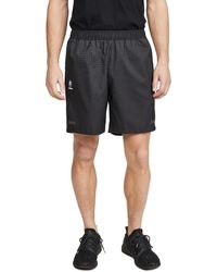 adidas X Nbhd Run Shorts - Black