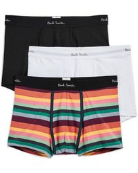 PS by Paul Smith - Three Pack Trunks - Lyst