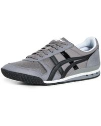Onitsuka Tiger Ultimate 81 Trainers - Grey