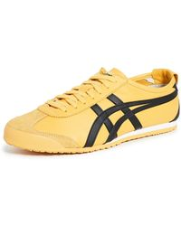 Onitsuka Tiger - Mexico 66 Trainers - Lyst