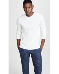 Theory - Valles Cashmere Jumper - Lyst