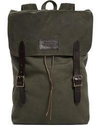 Filson Ranger Backpack - Green