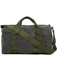Filson Small Field Duffel Bag - Multicolour
