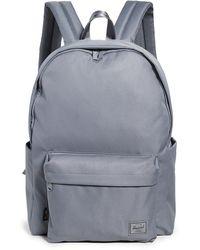 Herschel Supply Co. Berg Backpack - Gray
