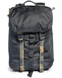 The North Face Lineage 23l Rucksack - Grey