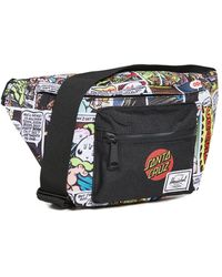Herschel Supply Co. Seventeen Waist Pack - Black