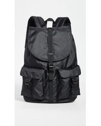 Herschel Supply Co. Dawson Light Backpack - Black