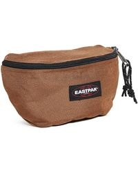 Eastpak Springer Belt Bag - Brown