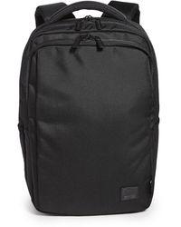 Herschel Supply Co. Travel Daypack Carry On - Black