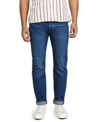 Levi's - Original Fit 501 Denim Jeans - Lyst