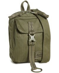 Herschel Supply Co. Form Large Crossbody Bag - Green