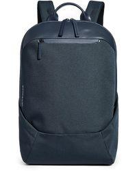 Troubadour Explorer Apex Backpack - Blue