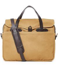 Filson Original Briefcase - Brown