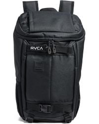 RVCA - Voyage Skate Commuter Backpack - Lyst