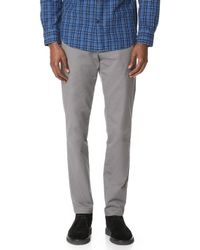 Club Monaco - Lightweight Connor Chinos - Lyst