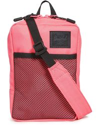 Herschel Supply Co. Sinclair Large Bag - Pink