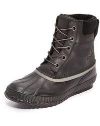 Sorel Cheyanne Ii Boots - Black