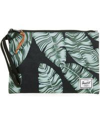 Herschel Supply Co. - Classics Network Large Pouch - Lyst
